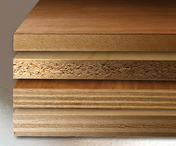 Continued Growth In Us Hardwood Plywood Imports From China