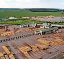 Mercer completed acquisition of Germany's largest sawmill from Klausner