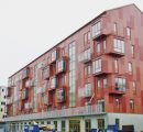 Sweden: Tall buildings in wood may represent a good example for increasing production
