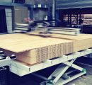 Global plywood industry is in the process of transformation and upgrading