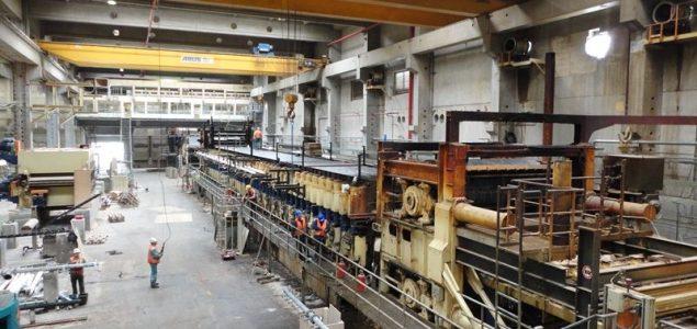 Kronospan might acquire MDF plant in Ukraine
