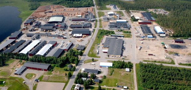 Setra to boost sawn timber production by 20% in Malå