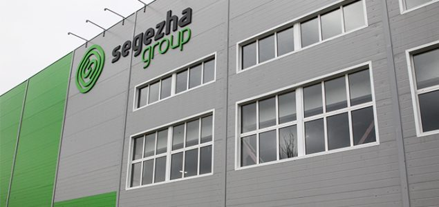Segezha Group plans to build a huge birch plywood production in Russia