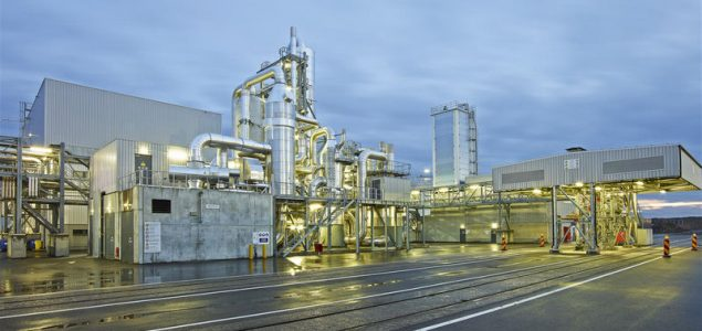 Egger plans to build a wood-based materials plant in the US