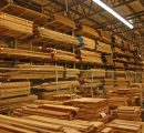 Softwood lumber more expensive in Austria this fall