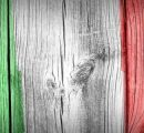 Italy uses more and more wood as a construction material