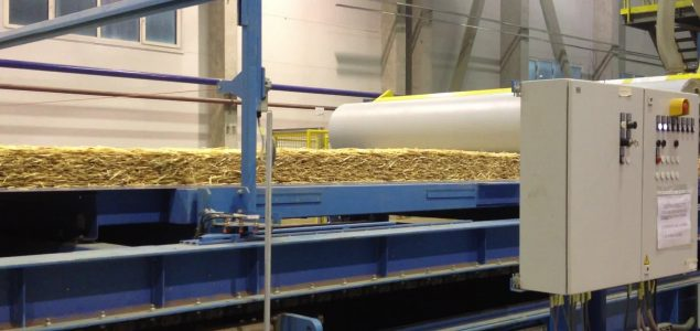 Siempelkamp will supply MDF/HDF plant to Sonae Arauco in Portugal