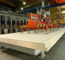 Stora Enso plans major investments in its Wood products segment