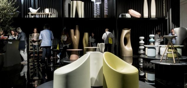 Wonderful Mexico Becomes Relevant Market For The Italian Furniture Exports