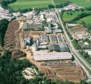 Pfeifer Group boosts wood pellet production at Kundl site to meet growing demand on the Italian market