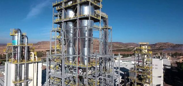 Egger has acquired a Masisa plant in Argentina; enters non-European markets