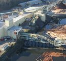 Western Forest Products announced the indefinite curtailment of its Somass sawmill