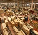 US wooden furniture imports down except office furniture