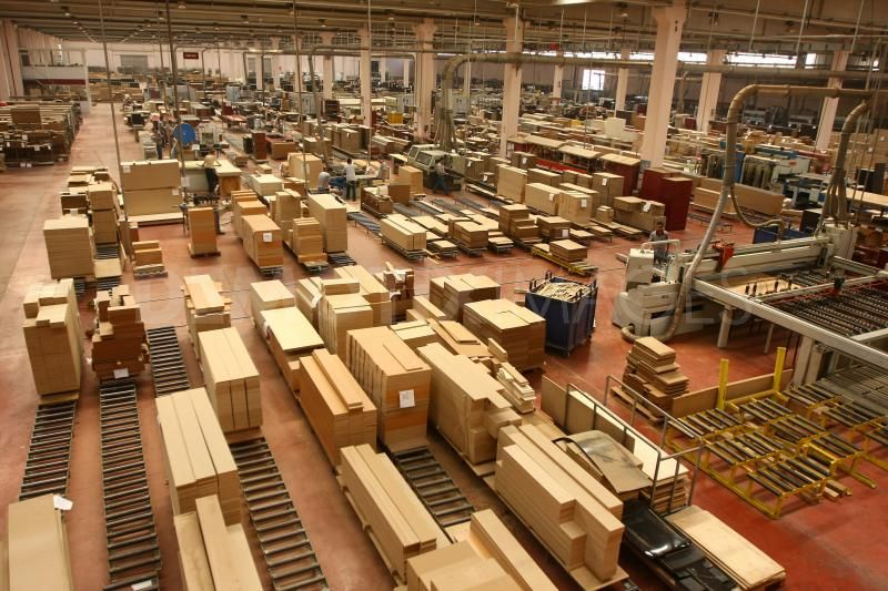 Poland Invests Massively In Expanding Furniture Production