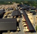 Byko-Lat to increase planing capacity at sawmill in Valmiera