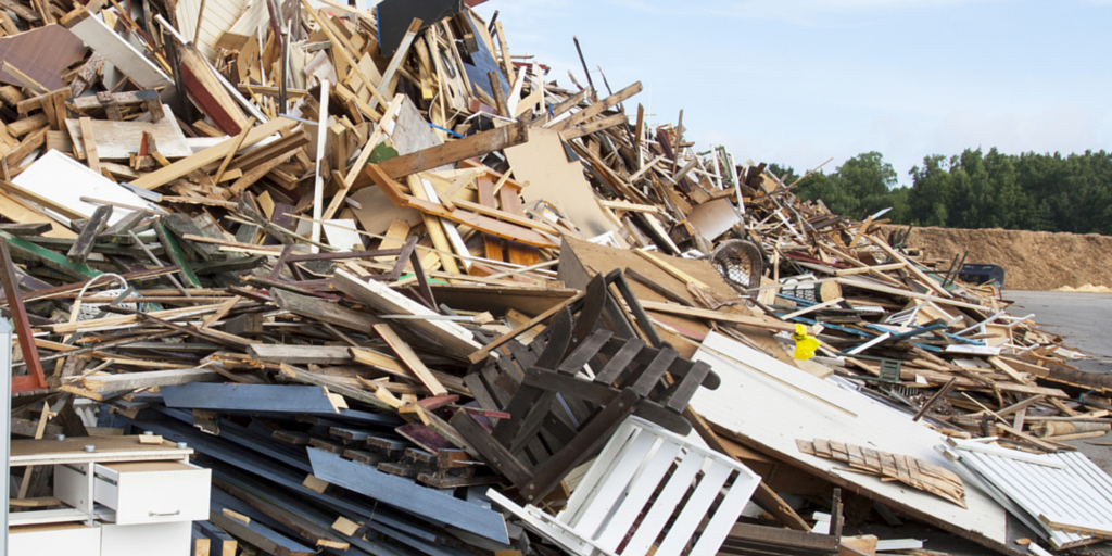EU furniture industry could win from cutting waste