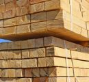 Stable softwood lumber exports for Swedish sawmills