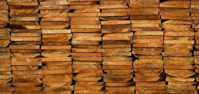 Lumber trade in the US intensified at the end of August