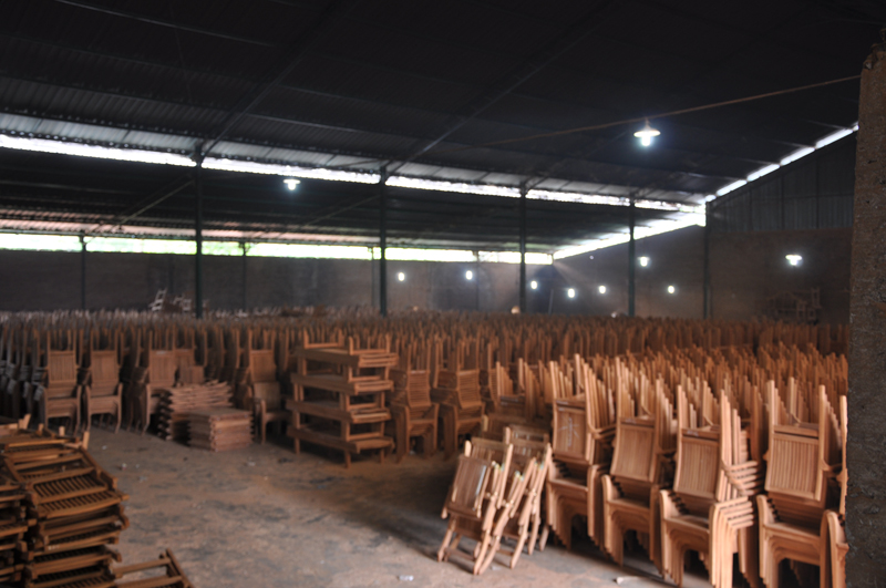 Indonesia: Furniture Exporters Face Tough Competition In International  Markets