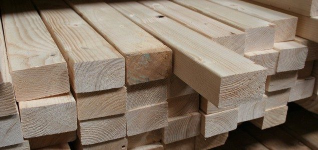 Austrian wood industry reaches satisfying results for 1H/2017