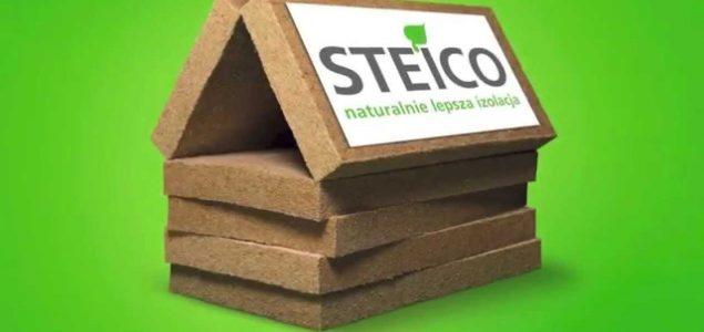 Steico Group expands LVL production at its mill in Poland