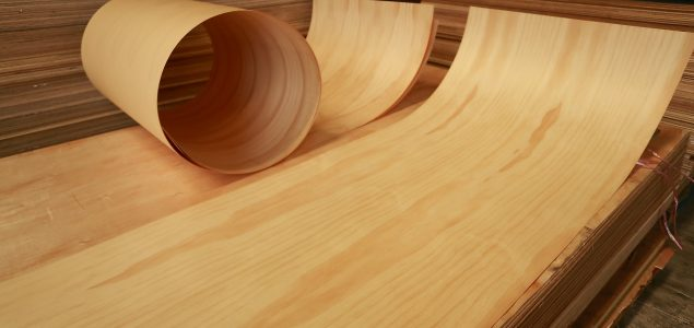 Malaysian Plywood Prices On An Upward Trend