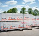 Setra invests SEK 300 million in Hasselfors sawmill