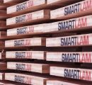 SmartLam quadruples CLT production at former Weyerhaeuser site