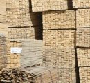 European softwood lumber production on the rise; prices down