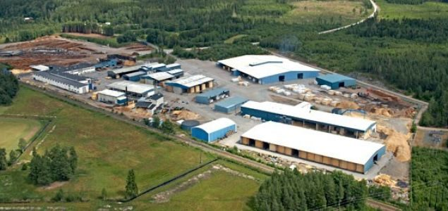 Bergs Timber to upgrade former Setra Vimmerby sawmill