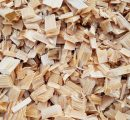 European trade of wood chips has gone up substantially as sawmills have ramped up production