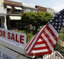 US home sales reach 10-year high in October