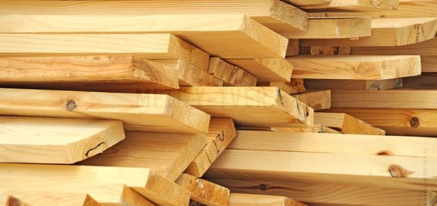 Lumber prices in the US keep up with growth trend