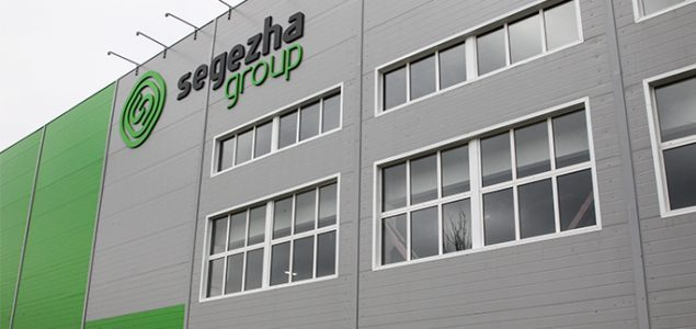 Segezha Group orders a new finger jointing line