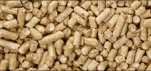 Russian wood pellets exports up by 34%