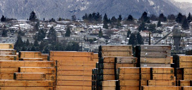 Upward price pressure in 2018 on US softwood lumber prices; Imports from Europe to rise