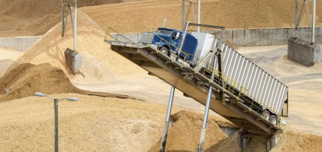Enviva completes acquisition of wood pellet plant from Portuguese company