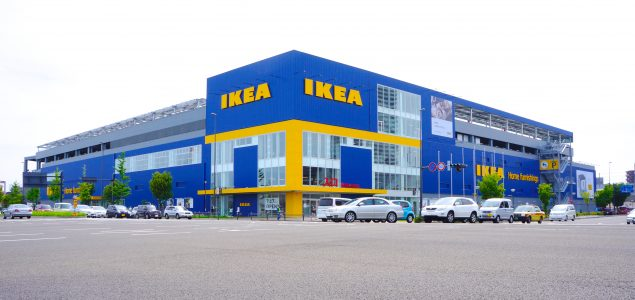 EU Commission to investigate IKEA for tax fraud