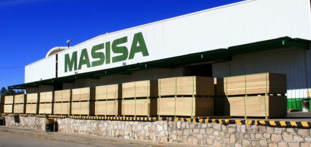Arauco has purchased Masisa's industrial assets in Mexico