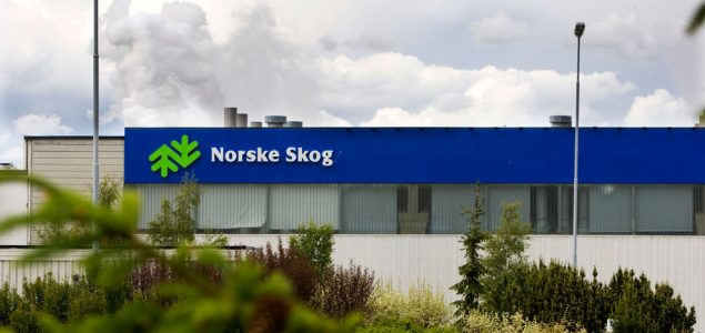 Norske Skog goes bankrupt