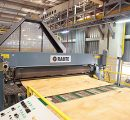 Raute receives order of EUR 23 million from Metsä Wood for its LVL mill