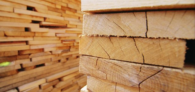 UK softwood lumber imports from Europe not yet impacted by Brexit