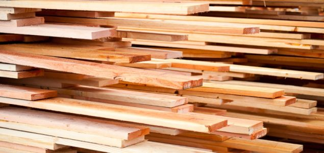 Lumber prices in the US on the rise, despite lowered consumption