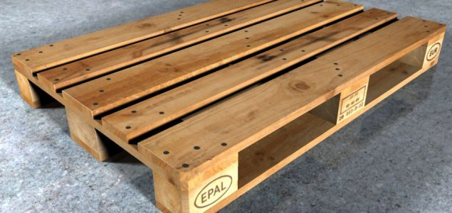 EPAL to license CP pallets production in India