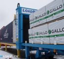 Gällö Timber invests in log sorter upgrade at sawmill in Sweden