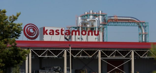 Kastamonu increased production of wood-based panels at Alabuga plant in Russia by 30% in 2017