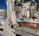 Woodworking machinery industry in Italy shows great results for 2017
