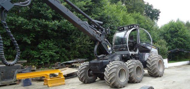 Finnish forest machine manufacturerLogset signs dealership agreement in Brazil