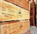 Indonesian plywood prices reach record high