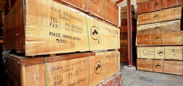 Indonesian plywood prices reach record high - Global Wood